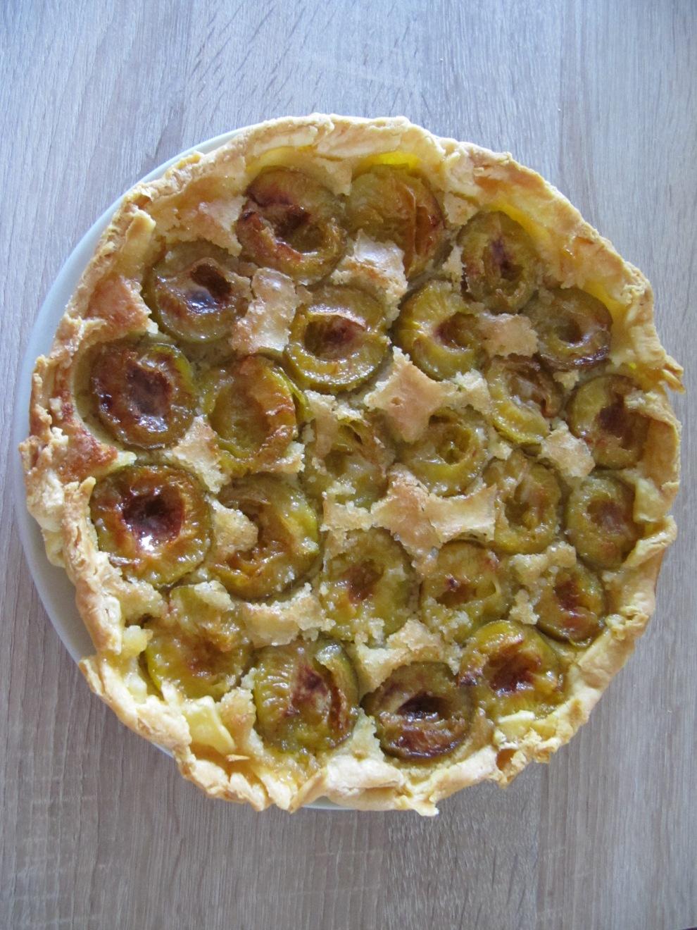 2013 10 06 tarte prunes (3)