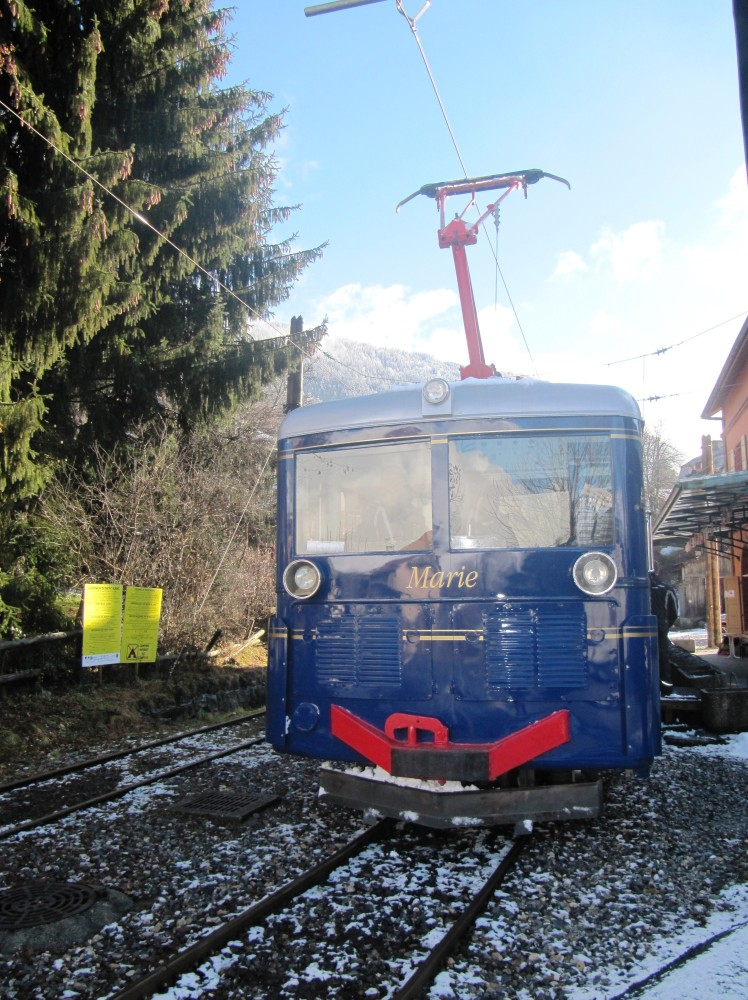 Au pays du Mont Blanc (2/6)