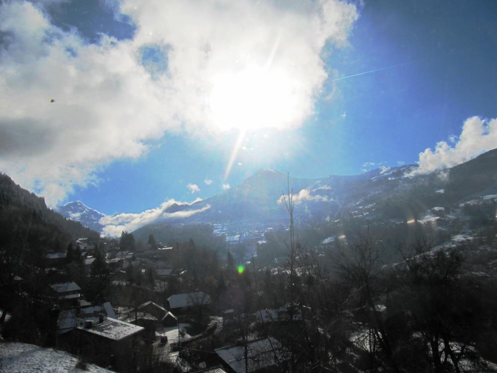 Au pays du Mont Blanc (3/6)