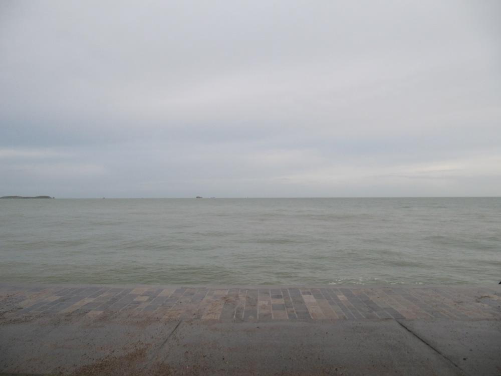 Le calme après la tempête... (2/6)
